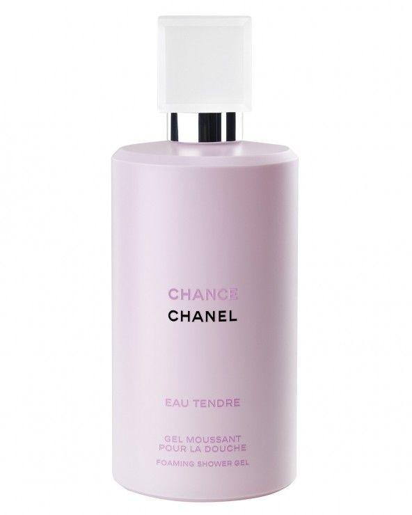 Chanel Chance Eau Tendre - Gel de duș — Imagine N1
