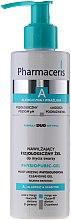 Parfumuri și produse cosmetice Gel fiziologic de curățare pentru față - Pharmaceris A Physiopuric-Gel