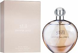 Jennifer Lopez Still - Apă de parfum — Imagine N2