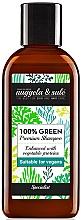 Parfumuri și produse cosmetice Șampon - Nuggela & Sule`100% Green Shampoo