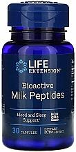 """Parfumuri și produse cosmetice Aditiv alimentar """"Peptide din lapte"""" - Life Extension Bioactive Milk Peptides"""
