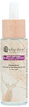 Parfumuri și produse cosmetice Ser pentru fermitatea pielii - Shy Deer Firming Serum