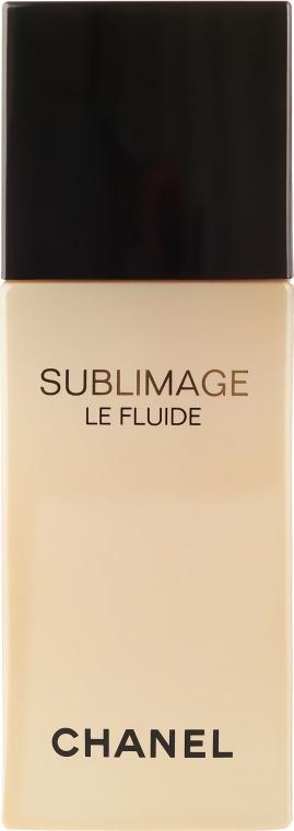 Fluid regenerant pentru față - Chanel Sublimage Le Fluide Ultimate Skin Regenerating — Imagine N2