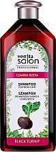 Parfumuri și produse cosmetice Șampon de păr - Venita Salon Professional Black Turnip Shampoo