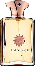 Parfumuri și produse cosmetice Amouage Dia - Apă de parfum