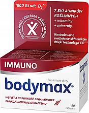 Parfumuri și produse cosmetice Supliment alimentar, susținerea imunității - Orkla Bodymax Immuno
