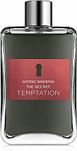 Antonio Banderas The Secret Temptation - Apă de toaletă — Imagine N1