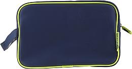 Parfumuri și produse cosmetice Set - Baylis & Harding Men's Citrus Lime & Mint (shm/100ml + face/wash/100ml + sh/gel/100ml + ash/balm/50ml + bag/1pcs)