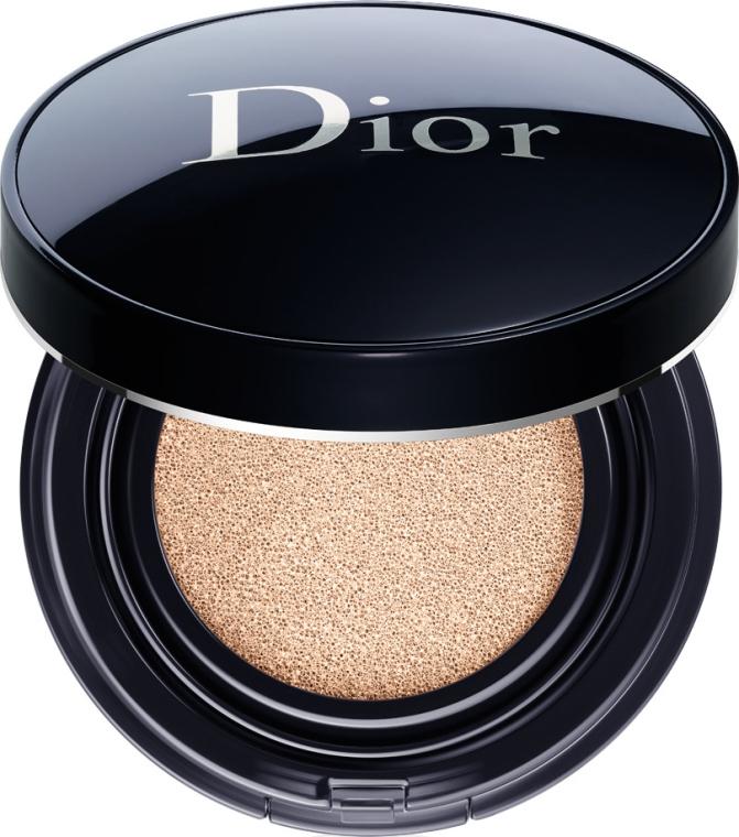Fond de ten fluid cushion - Dior Diorskin Forever Perfect Cushion — Imagine N1