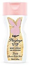 Parfumuri și produse cosmetice Playboy VIP for Her Body Lotion - Loțiune de corp