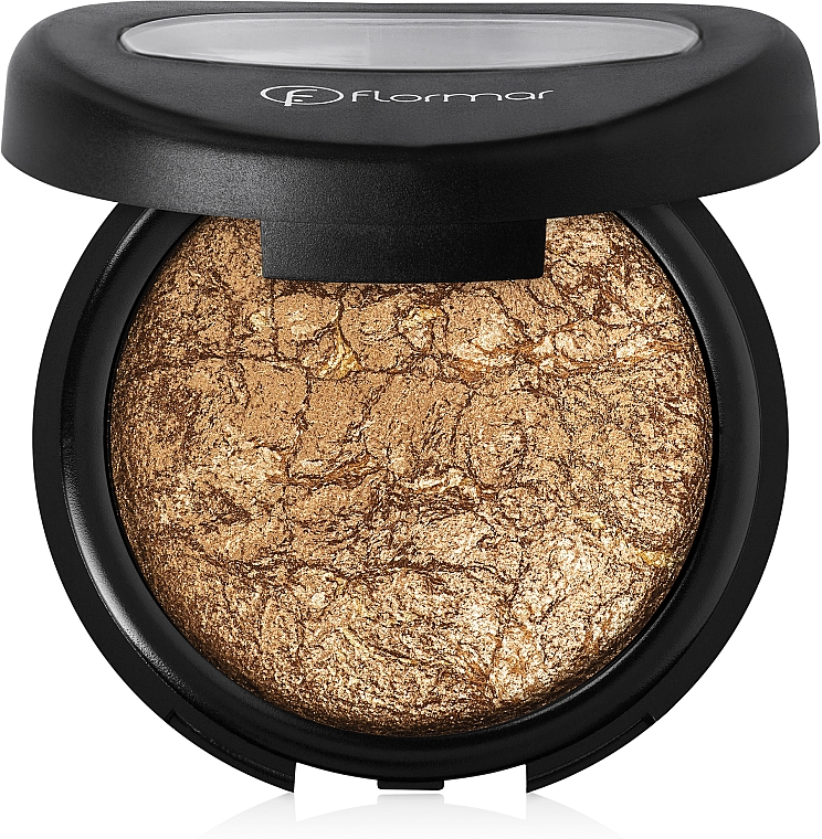 Pudra - Flormar Terracotta Powder