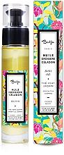 Parfumuri și produse cosmetice Ulei de baie pentru corp - Baija Croisiere Celadon Body & Bath Oil