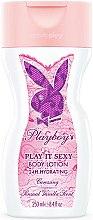 Parfumuri și produse cosmetice Playboy Play It Sexy - Loțiune de corp