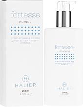 Parfumuri și produse cosmetice Șampon pentru căderea părului - Halier Fortesse Shampoo