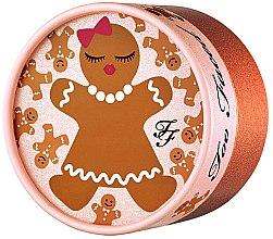 Parfumuri și produse cosmetice Pudră de corp - Too Faced Gingerbread Sugar Kissable Body Shimmer