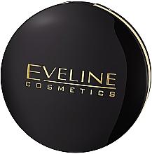 Parfumuri și produse cosmetice Pudra minerală compactă - Eveline Cosmetics Celebrities Beauty Powder