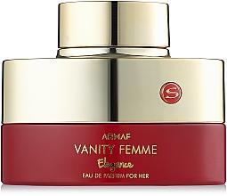 Parfumuri și produse cosmetice Armaf Vanity Femme Elegance - Apă de parfum