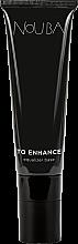 Parfumuri și produse cosmetice Bază de nivelare pentru machiaj - NoUBA Viso Primer To Enhance Equalizer Base