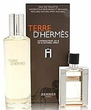 Hermes Terre dHermes - Set (edt/30ml + edt/125ml) — Imagine N3