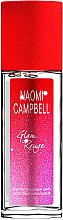 Parfumuri și produse cosmetice Naomi Campbell Glam Rouge - Deodorant parfumat