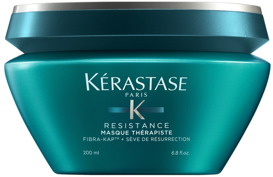 Mască pentru părul puternic deteriorat - Kerastase Resistance Therapiste Masque