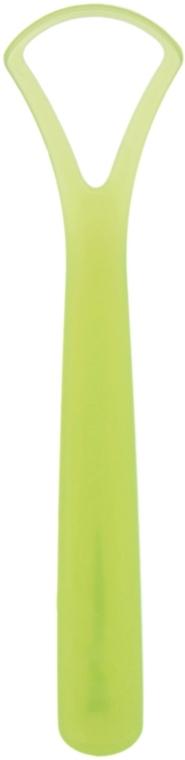 Curățător de limbă CTC 201, green - Curaprox Tongue Cleaner — Imagine N1