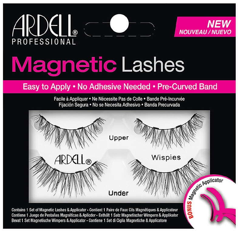 Gene false - Ardell Magnetic Strip Lash Wispies