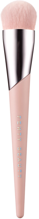 Pensulă pentru fond de ten - Fenty Beauty Full-Bodied Foundation Brush 110