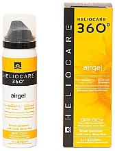 Parfumuri și produse cosmetice Protecție împotriva razelor solare SPF 50 - Cantabria Labs Heliocare 360° Airgel