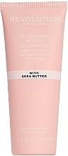 Parfumuri și produse cosmetice Loțiune de curățare pentru față - Revolution Skincare Hydration Boost Cleanser