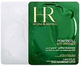 Parfumuri și produse cosmetice Mască pentru zona ochilor - Helena Rubinstein Prodigy Powercell Eye Patch