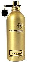 Montale Attar - Apă de parfum (tester) — Imagine N1