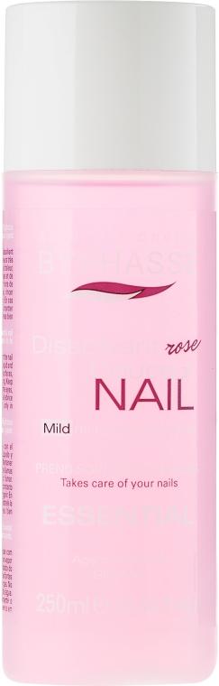 Dizolvant pentru lac de unghii - Byphasse Nail Polish Remover Essential