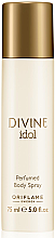 Parfumuri și produse cosmetice Oriflame Divine Idol - Deodorant parfumat