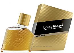 Parfumuri și produse cosmetice Bruno Banani Man's Best - Loțiune după ras