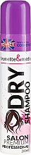 Parfumuri și produse cosmetice Șampon uscat - Ronney Professional Dry Shampoo Brunette & Medium