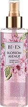 Parfumuri și produse cosmetice Bi-es Blossom Avenue Sparkling Body Mist - Spray parfumat de corp