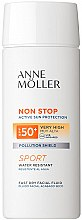 Parfumuri și produse cosmetice Fluid pentru față - Anne Moller Non Stop Facial Fluid SPF50+