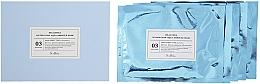 Parfumuri și produse cosmetice Mască de țesut pentru față - Dr. Althea Water Glow Aqua Ampoule Mask