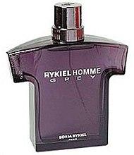 Parfumuri și produse cosmetice Sonia Rykiel Rykiel Homme Grey - Apă de toaletă (mini)