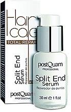 Parfumuri și produse cosmetice Ser regenerant pentru păr - PostQuam Hair Care Split End Serum