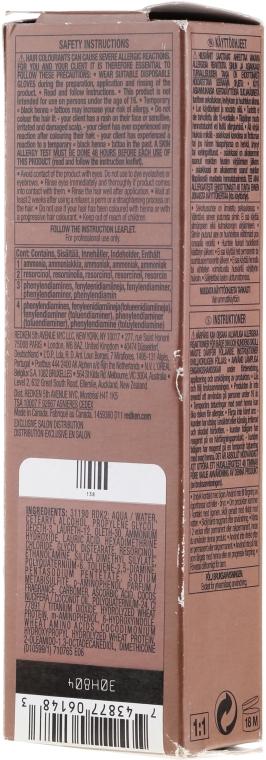Vopsea de păr - Redken Chromatics Color Fusion — Imagine N2