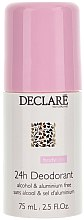 Deodorant roll-on, fără aluminiu - Declare 24 h Deodorant — Imagine N1