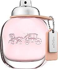 Parfumuri și produse cosmetice Coach The Fragrance Eau de Toilette - Apă de toaletă (tester)