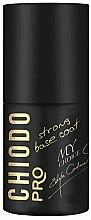 Parfumuri și produse cosmetice Bază pentru gel-lac - Chiodo Pro Base Strong EG