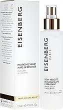 Parfumuri și produse cosmetice Lapte demachiant pentru față - Jose Eisenberg Hydrating Velvet Make-Up Remover