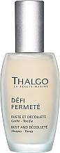 Parfumuri și produse cosmetice Ser pentru bust și decolteu - Thalgo Bust And Decollete