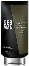 Parfumuri și produse cosmetice Cremă de ras - Sebastian Professional Seb Man The Protector Shaving Cream