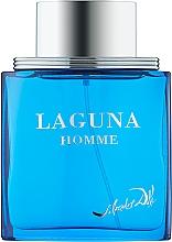 Parfumuri și produse cosmetice Salvador Dali Laguna Homme - Apă de toaletă