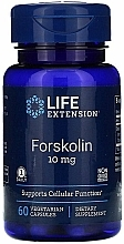"Parfumuri și produse cosmetice Supliment alimentar ""Forskolin"" - Life Extension Forskolin 10 mg"